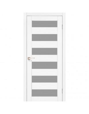 Двери межкомнатные Korfad Porto PR-04 ясень белый