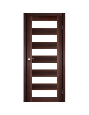Двери межкомнатные Korfad Porto PR-04 орех