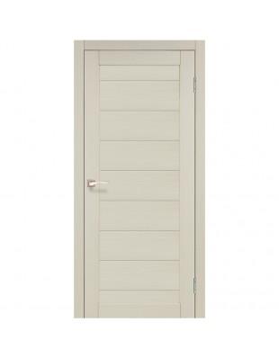 Межкомнатные двери Korfad Porto PR-05 дуб беленый