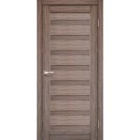 Межкомнатные двери Korfad Porto PR-05 дуб грей