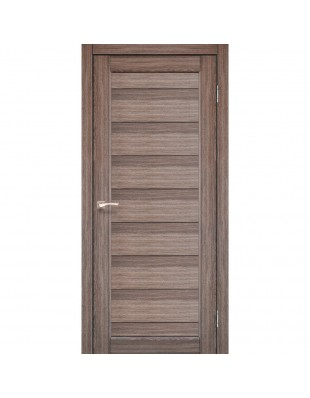 Двери межкомнатные Korfad Porto PR-05 дуб грей
