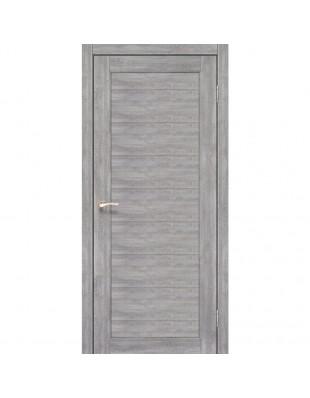 Межкомнатные двери Korfad Porto PR-05 эш-вайт