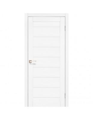 Двери межкомнатные Korfad Porto PR-05 ясень белый