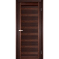Межкомнатные двери Korfad Porto PR-05 орех