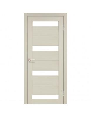 Двери межкомнатные Korfad Porto PR-06 дуб беленый