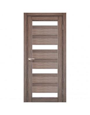 Двери межкомнатные Korfad Porto PR-06 дуб грей