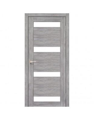 Двери межкомнатные Korfad Porto PR-06 эш-вайт