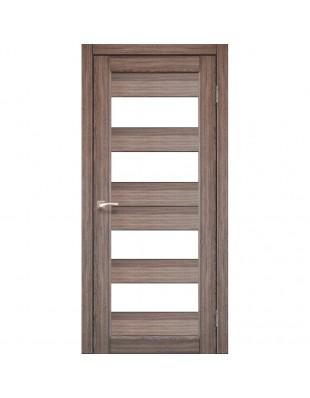 Двери межкомнатные Korfad Porto PR-07 дуб грей