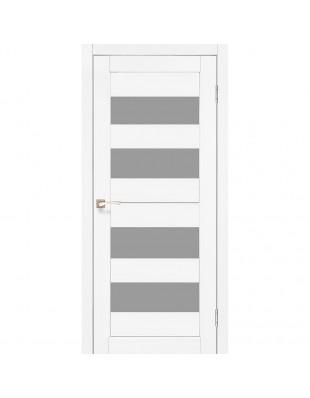 Двери межкомнатные Korfad Porto PR-07 ясень белый