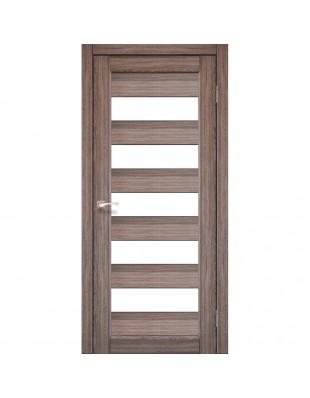 Двери межкомнатные Korfad Porto PR-08 дуб грей