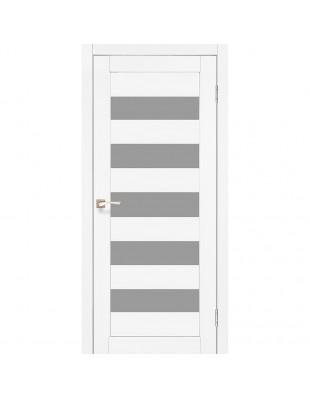 Двери межкомнатные Korfad Porto PR-08 ясень белый