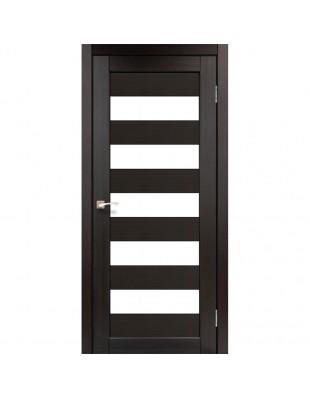 Двери межкомнатные Korfad Porto PR-08 венге