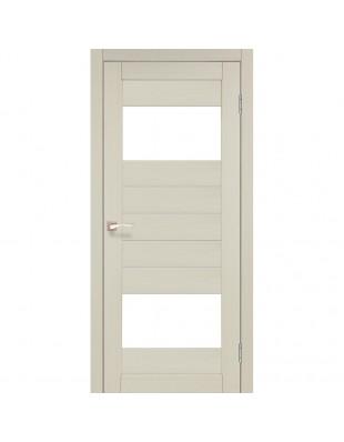 Двери межкомнатные Korfad Porto PR-09 дуб беленый