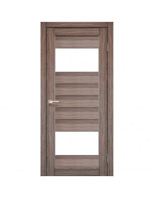 Двери межкомнатные Korfad Porto PR-09 дуб грей