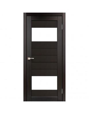 Двери межкомнатные Korfad Porto PR-09 венге