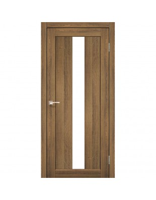 Двери межкомнатные Korfad Porto PR-10 дуб браш