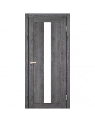 Двери межкомнатные Korfad Porto PR-10 дуб марсала