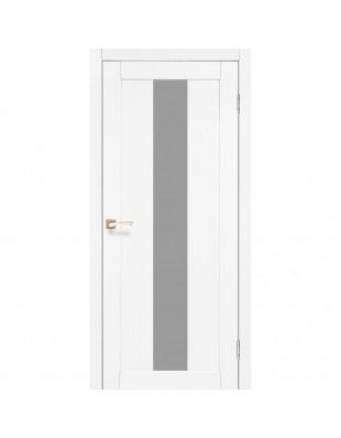 Двери межкомнатные Korfad Porto PR-10 ясень белый