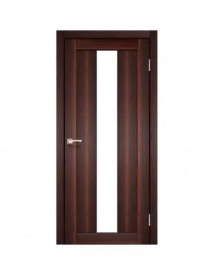 Двери межкомнатные Korfad Porto PR-10 орех