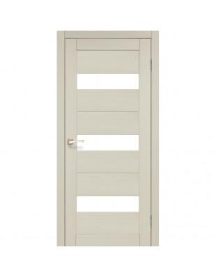 Двери межкомнатные Korfad Porto PR-11 дуб беленый