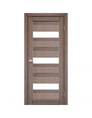 Двери межкомнатные Korfad Porto PR-11 дуб грей