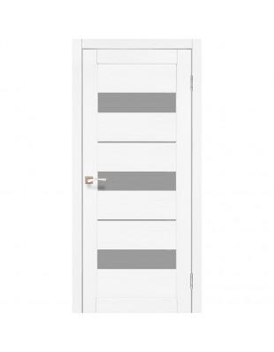 Двери межкомнатные Korfad Porto PR-12 ясень белый