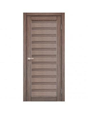Двери межкомнатные Korfad Porto PR-13 дуб грей