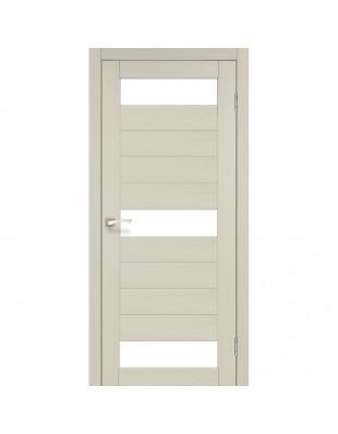 Двери межкомнатные Korfad Porto PR-14 дуб беленый