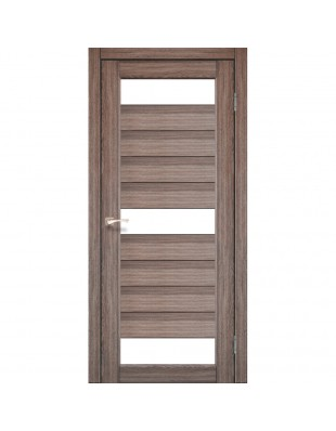 Двери межкомнатные Korfad Porto PR-14 дуб грей