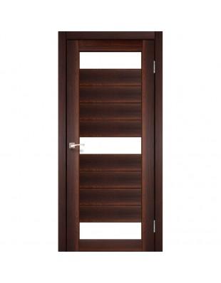 Двери межкомнатные Korfad Porto PR-14 орех