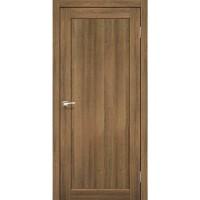 Межкомнатные двери Korfad Porto Deluxe PD-03 дуб браш