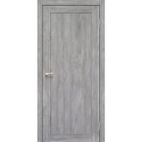 Межкомнатные двери Korfad Porto Deluxe PD-03 эш-вайт