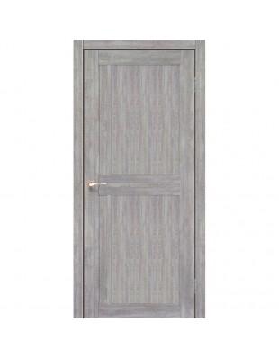 Двери межкомнатные Korfad Scalea SC-01 еш-вайт