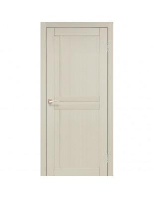Двери межкомнатные Korfad Scalea SC-01 дуб беленый