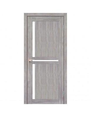 Двери межкомнатные Korfad Scalea SC-02 еш-вайт