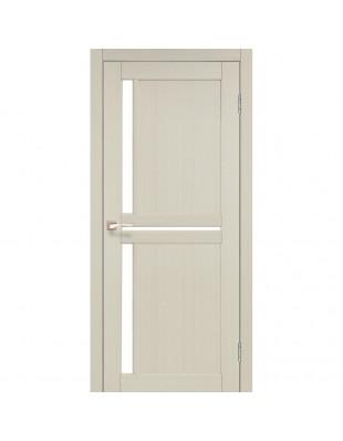 Двери межкомнатные Korfad Scalea SC-02 дуб беленый