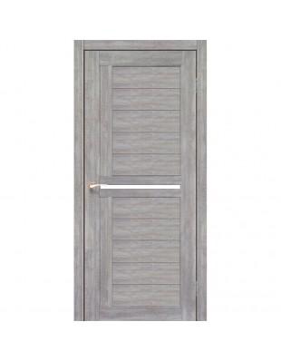 Двери межкомнатные Korfad Scalea SC-03 еш-вайт