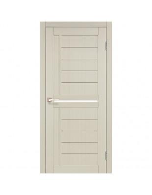 Двери межкомнатные Korfad Scalea SC-03 дуб беленый