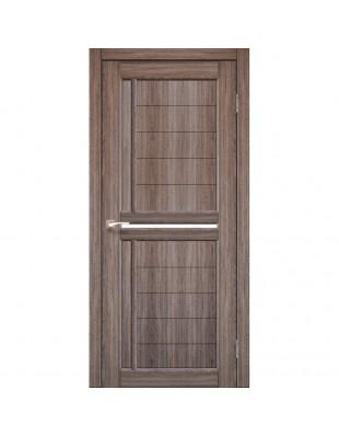 Двери межкомнатные Korfad Scalea SC-03 дуб грей