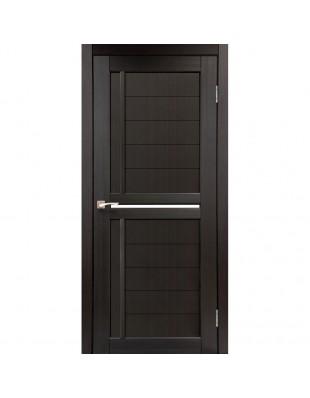 Двери межкомнатные Korfad Scalea SC-03 венге