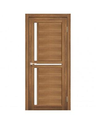 Двери межкомнатные Korfad Scalea SC-04 дуб браш
