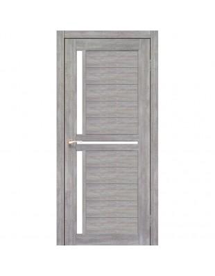 Двери межкомнатные Korfad Scalea SC-04 еш-вайт