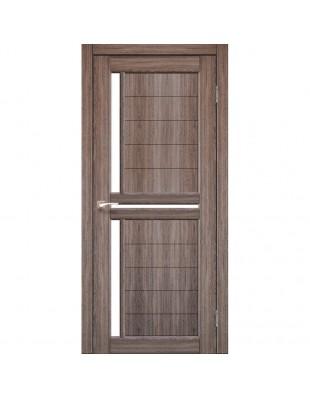 Двери межкомнатные Korfad Scalea SC-04 дуб грей
