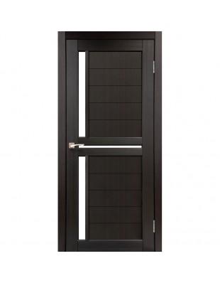 Двери межкомнатные Korfad Scalea SC-04 венге