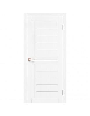 Двери межкомнатные Korfad Scalea SC-03 ясень белый