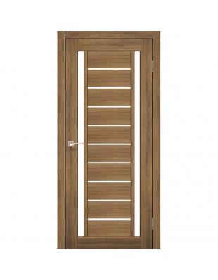 Двери межкомнатные Korfad Valentino VL-03 дуб браш