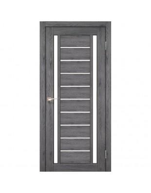 Двери межкомнатные Korfad Valentino VL-03 дуб марсала