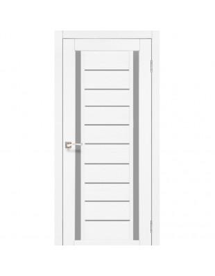Двери межкомнатные Korfad Valentino VL-03 ясень белый