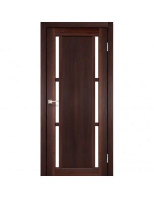 Двери межкомнатные Korfad Valentino VL-04 орех