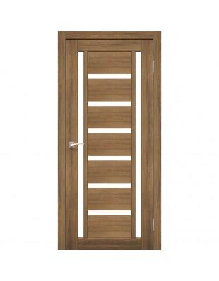 Двери межкомнатные Korfad Valentino VL-02 дуб браш
